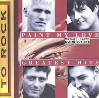 Michael Learns To Rock Paint My Love Greatest Hits Cover Image