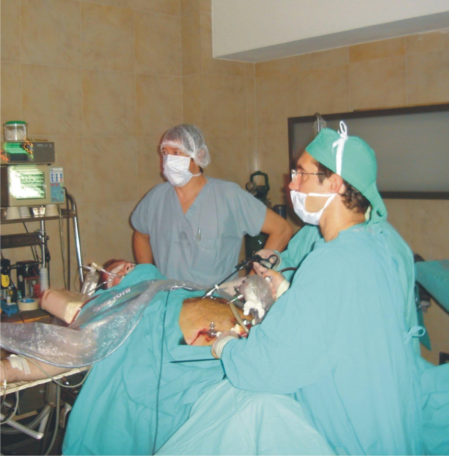 A SU SALUD: Preparación para la Cirugía Bariátrica