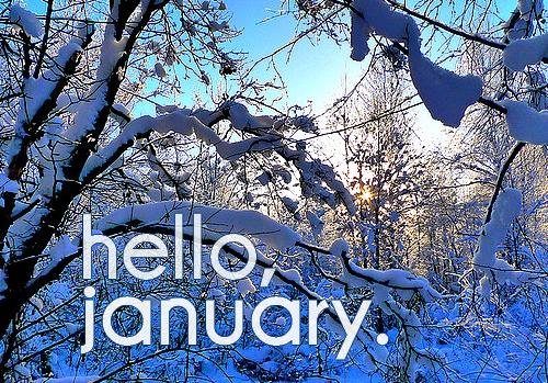 bonafidebride: Hello, January.