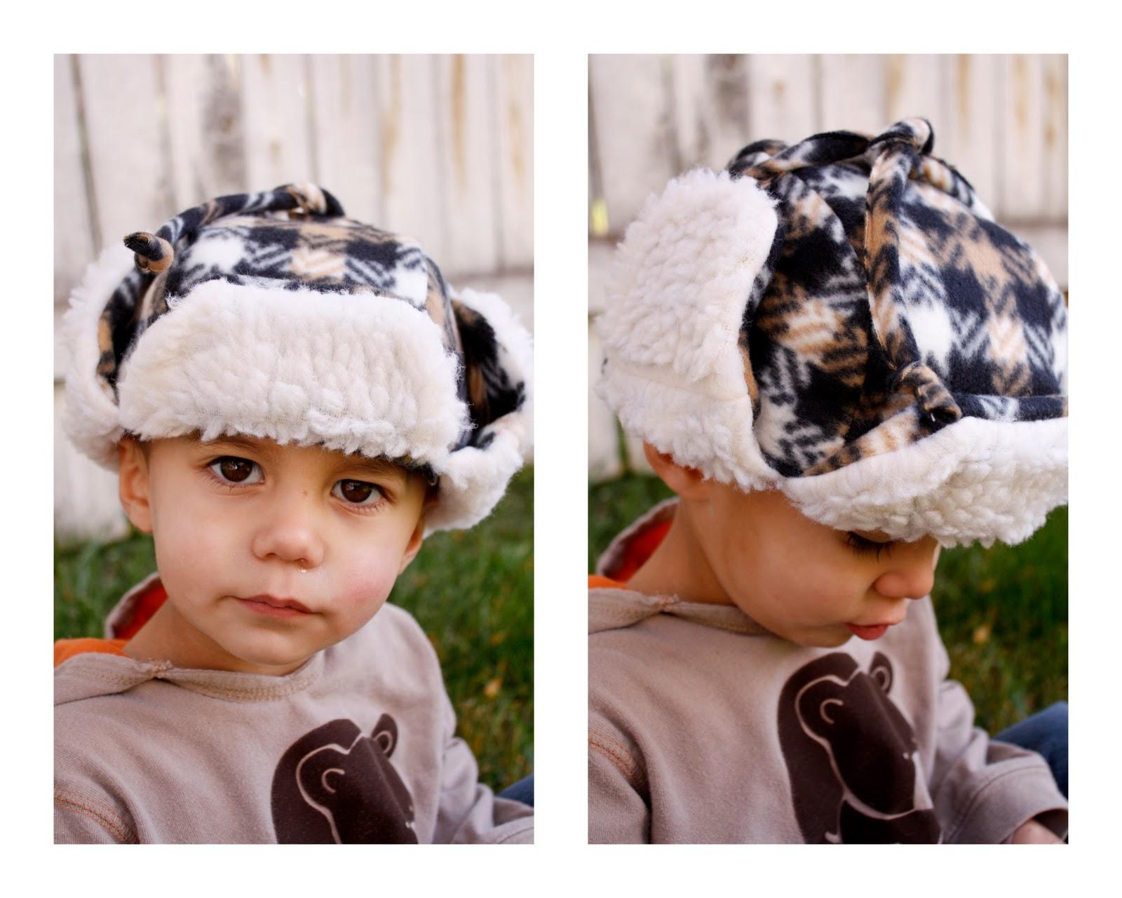 2e4a4f8b15c9e Lumber Jack Hat