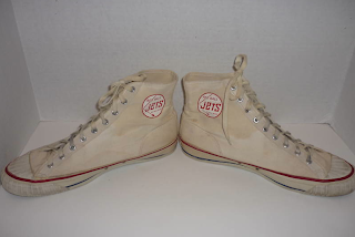 Red Ball Jets Shoes For Sale