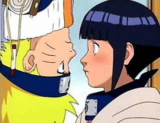 Best Naruto Spoiler Manga Episode Or Chapter Naruto Kiss Hinata