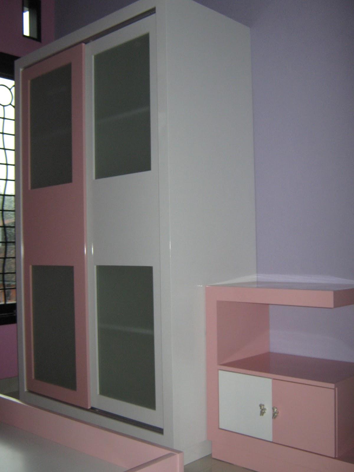 idesign arsitektur kamar anak