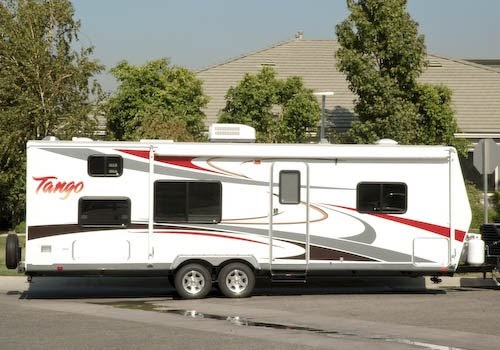 Do Travel Trailers Need Insurance
