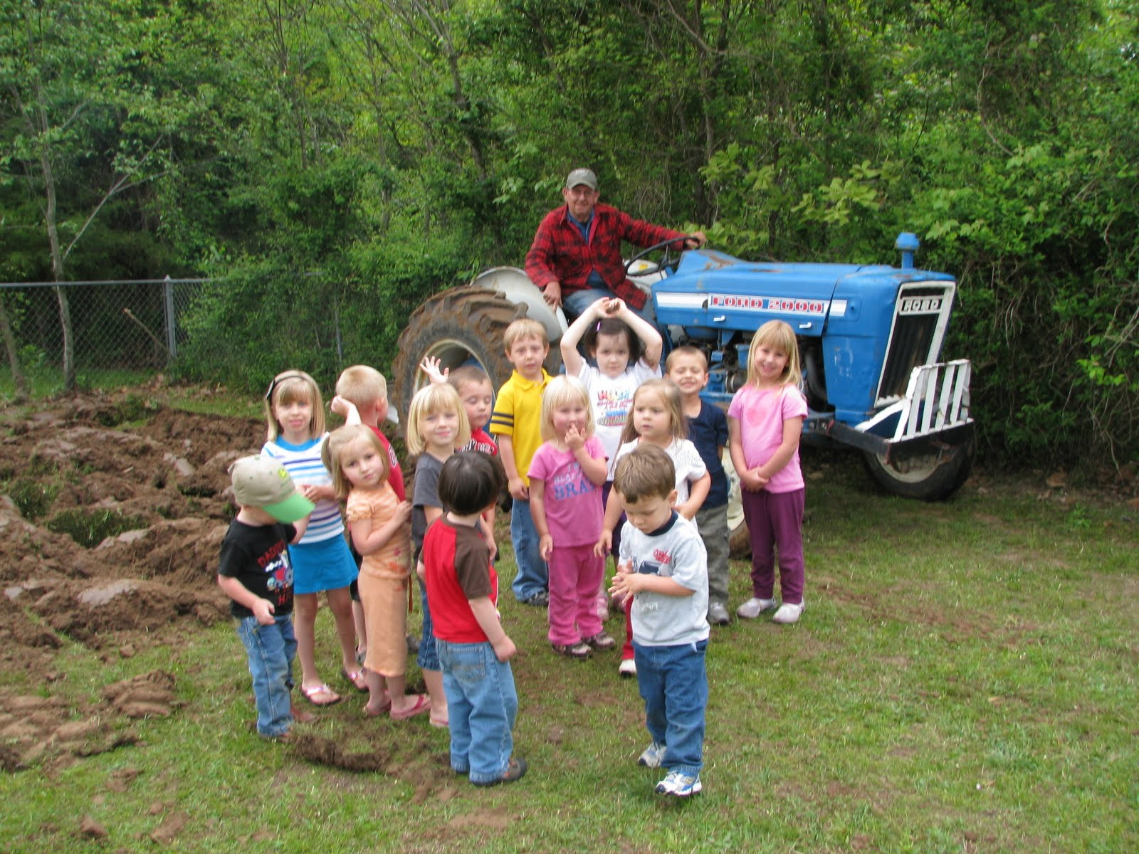 Giggles Amp Grins Preschool April