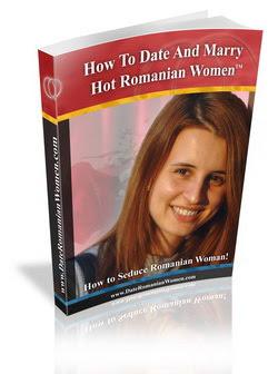 Marry Hot Romanian Women 107
