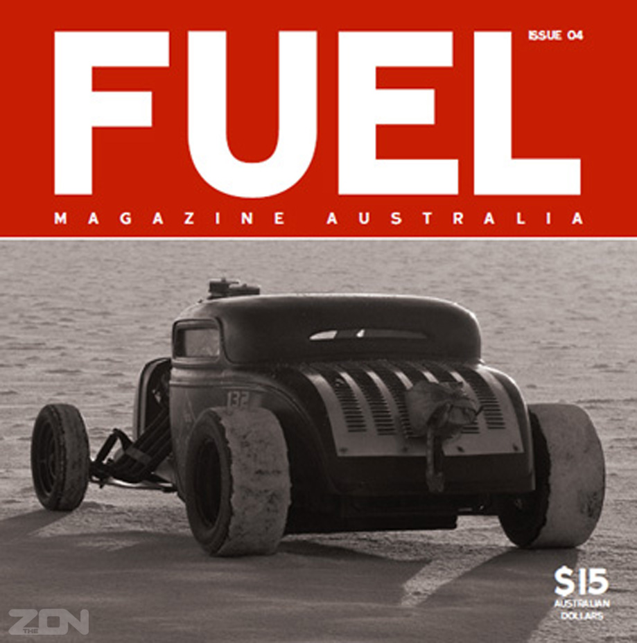 the zen of neato fuel magazine issue 4. Black Bedroom Furniture Sets. Home Design Ideas