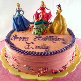 Tortas Para Ni 241 As De Las Princesas De Disney Todo Fiestas