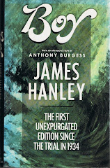 <i>Boy</i> James Hanley