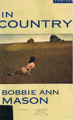 <i>In Country</i> - Bobbie Ann Mason