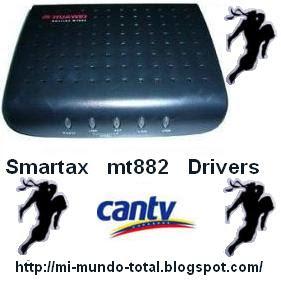 Huawei smartax mt882a