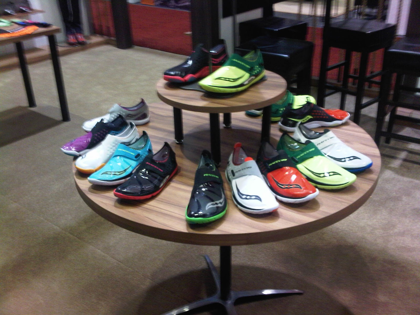 Road Trail Run  Outdoor Retailer-Saucony Hattori and Peregrine 5d5881a40d0