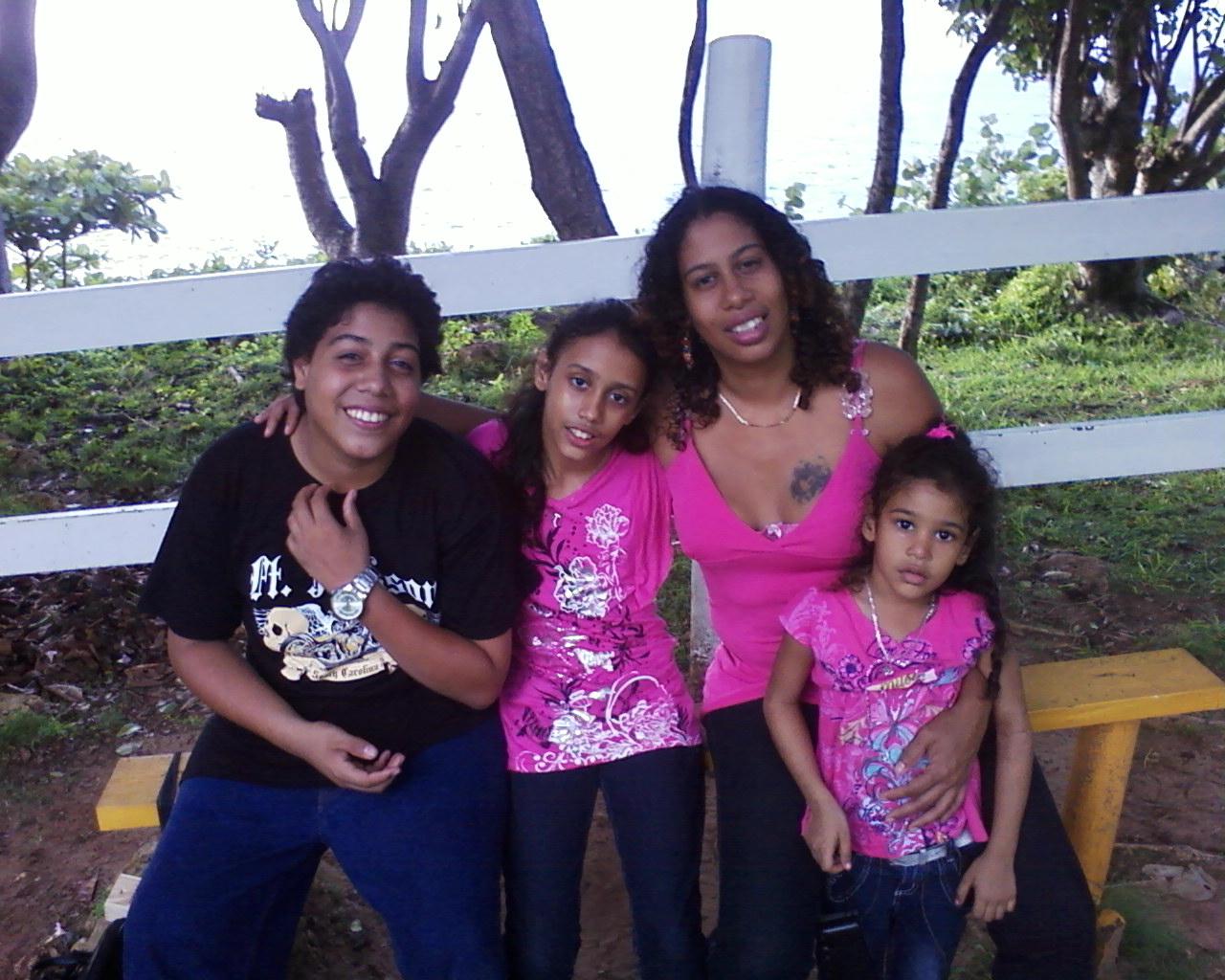 Madre Soltera Luchadoras: Mayo 2010