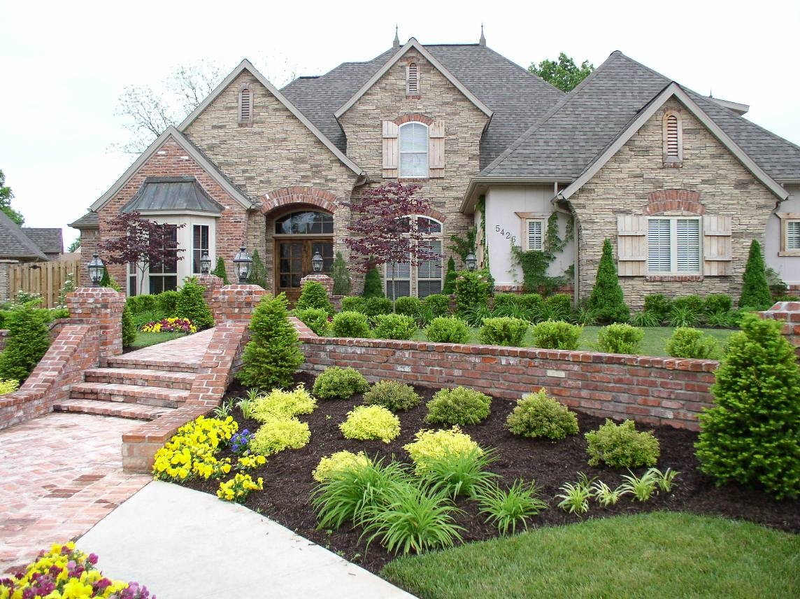 10 Rooms Staging Tips Curb Appeal