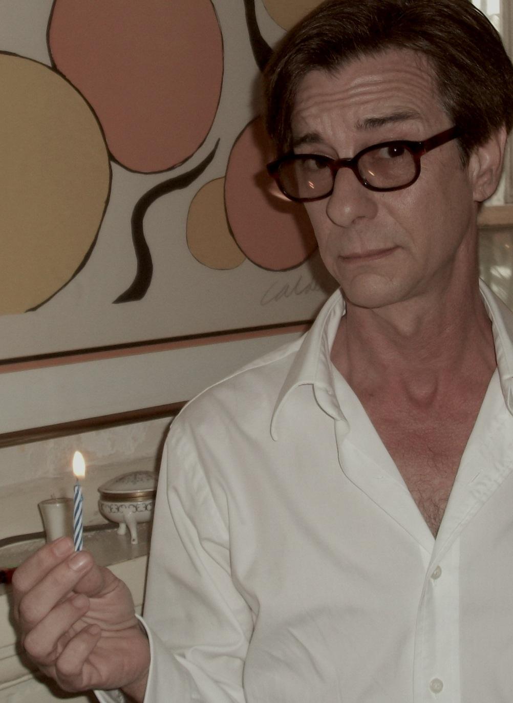 Philip Mershons Felix In Hollywood: Happy Birthday