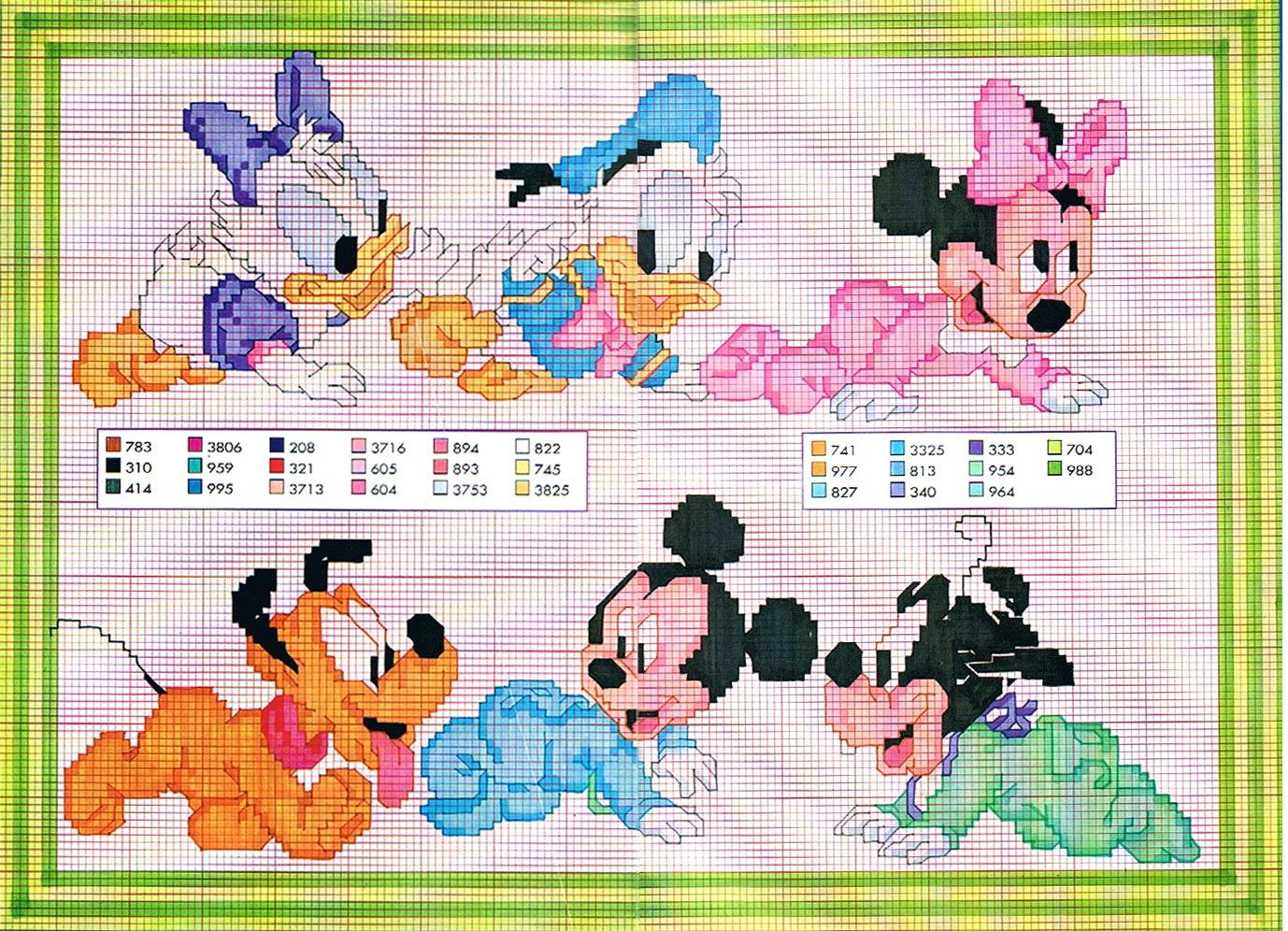 Pz C Disney