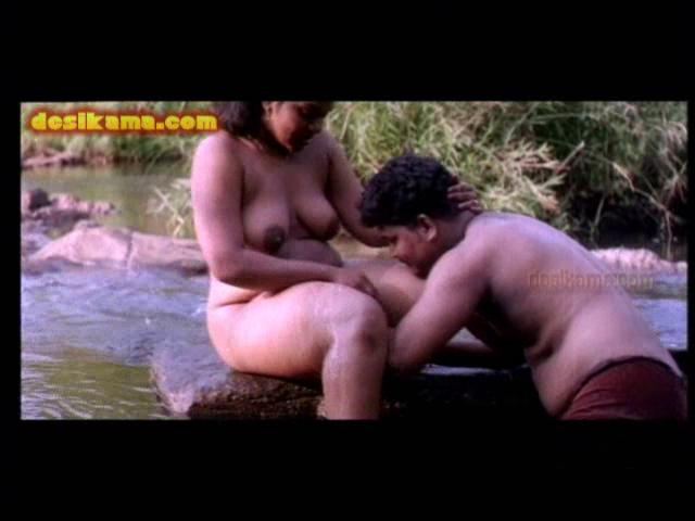 Mallu Full Nude 40