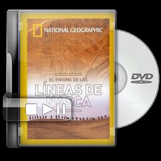 Documental, El Enigma de las Lineas de Nasca (2010)