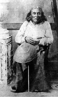 Chief Seattle And The Speech That Never Happened James Ford