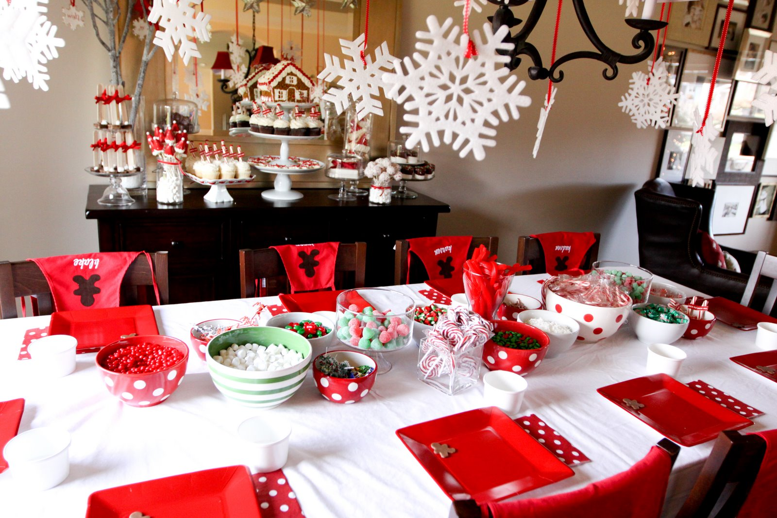 House Party Ideas Impressive Christmas House Party Ideas Inspiration Design