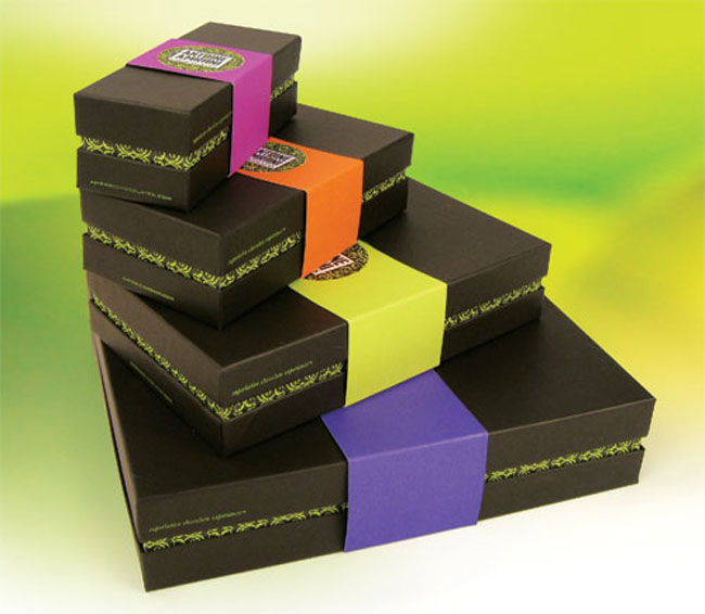 Antoine Amrani Chocolates 3