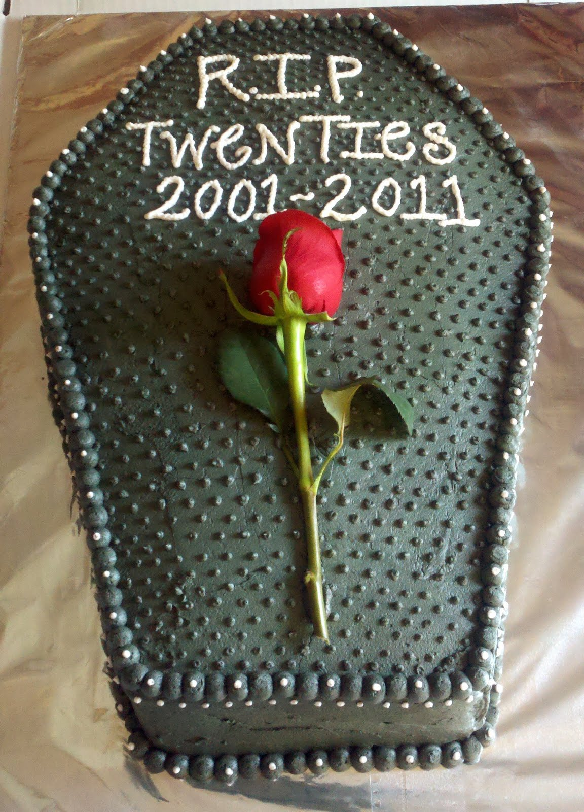 Funny 30th Birthday Cakes