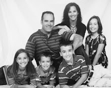 My other blog...about family life and homeschooling