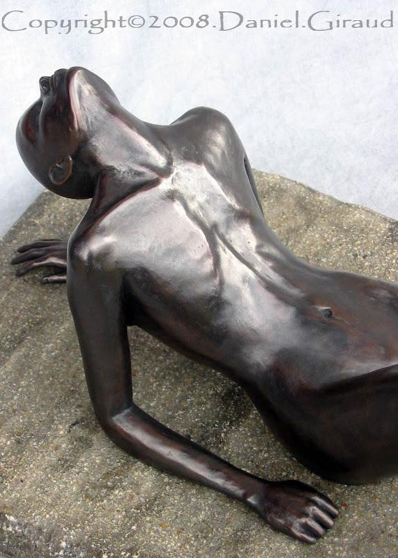 anatomie contorsionnée