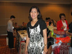 At the Borneo International Beads Conference 2010 Gallery