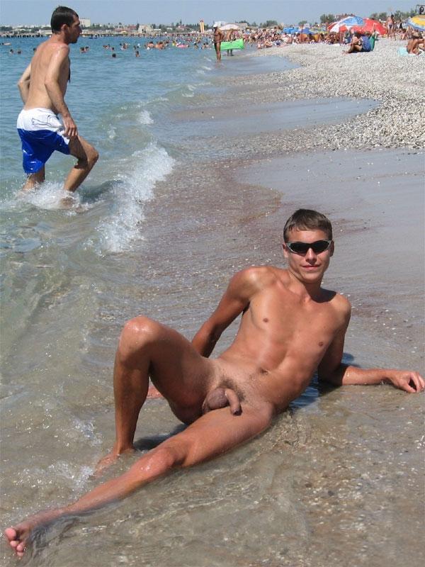 фото геев нудистов