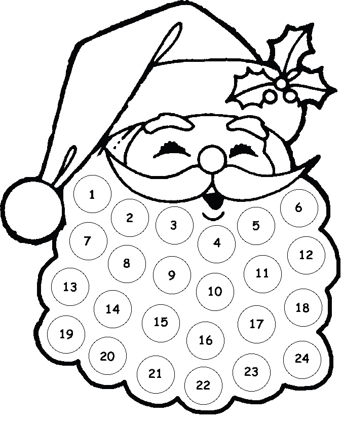 Play With Me: Christmas Countdowns