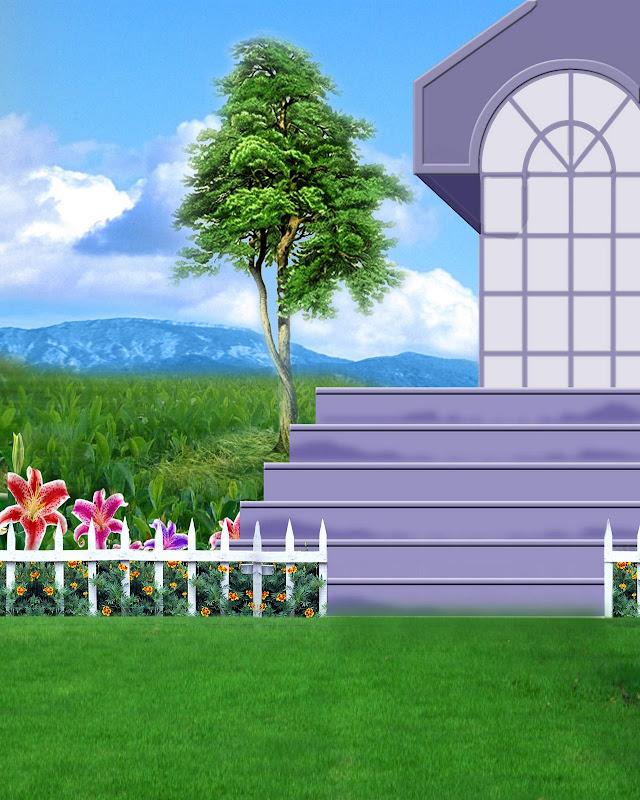 Garden Wedding Backgrounds Photoshop Gardening Flower And Vegetables