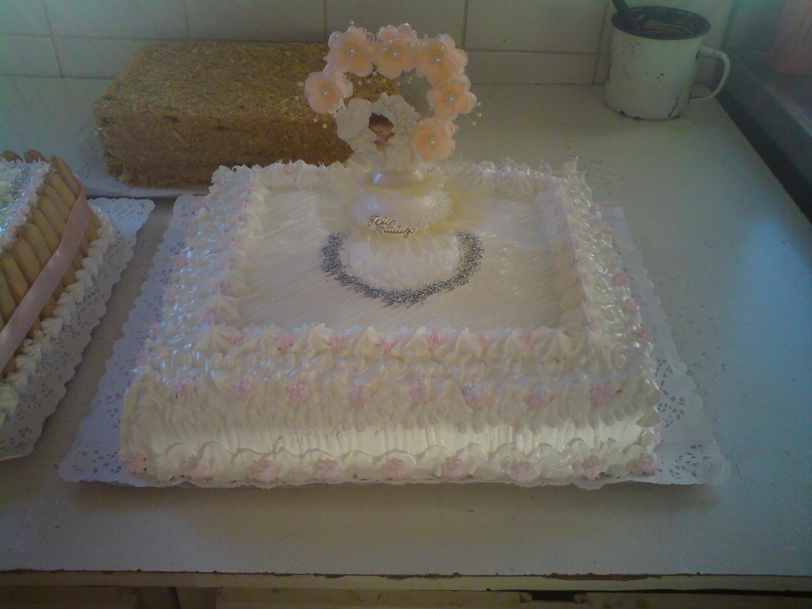 Pastel de aniversario - 2 part 7