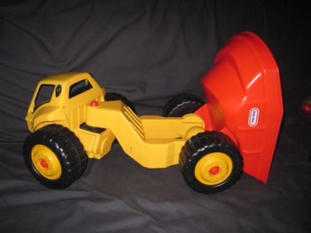 Little Tikes Big Dump Truck My Baby