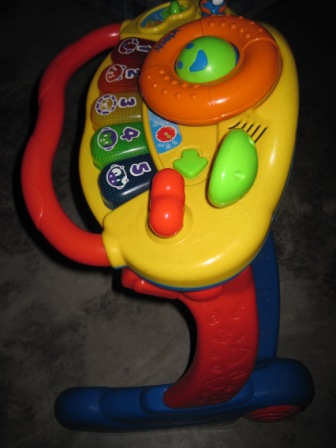 Safety 1st Potty Chair King Backyard Store Baby Equipment: Vtech Grow N Go Walker Cum Musical Board
