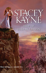 Bride of Shadow Canyon