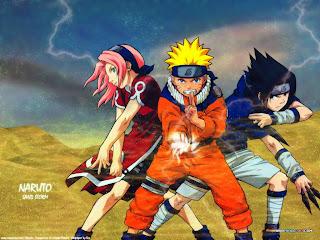 childhoodplanet: watch online Naruto