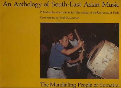 The+Mandailing+People+of+Sumatra+jpeg Gordang Sambilan Populer Hingga Eropa dan Amerika Serikat
