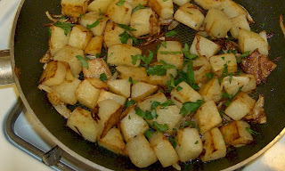 Brabant Potatoes