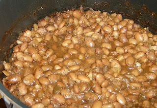 Frijoles de Olla (Pot Beans)