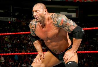 Batista Have Sex 48