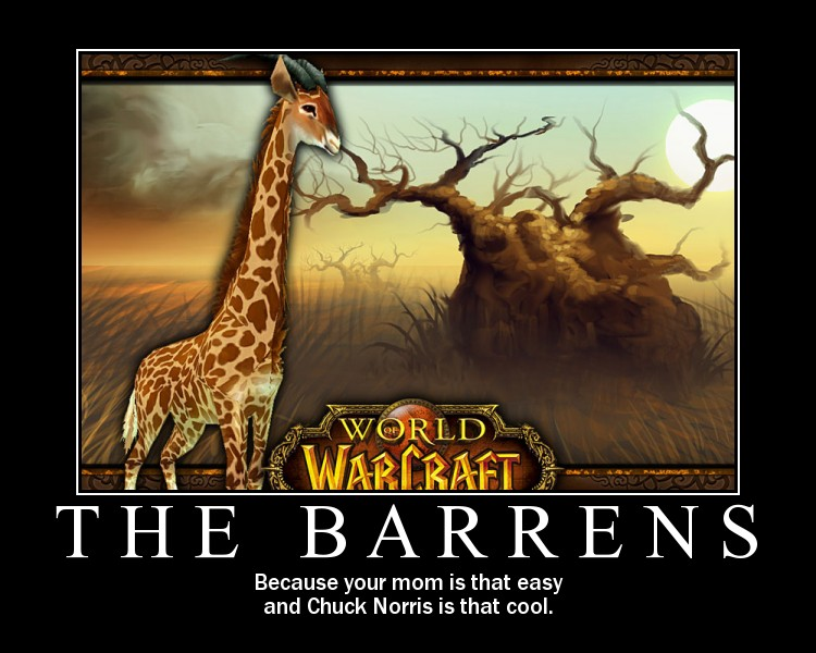 World Of Warcraft Inspirational Quotes