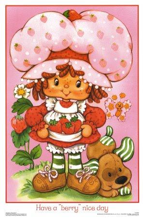Exposicion De Arte Frutillitas Rosita Fresita