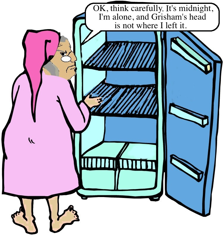 cleaning fridge clipart - photo #31