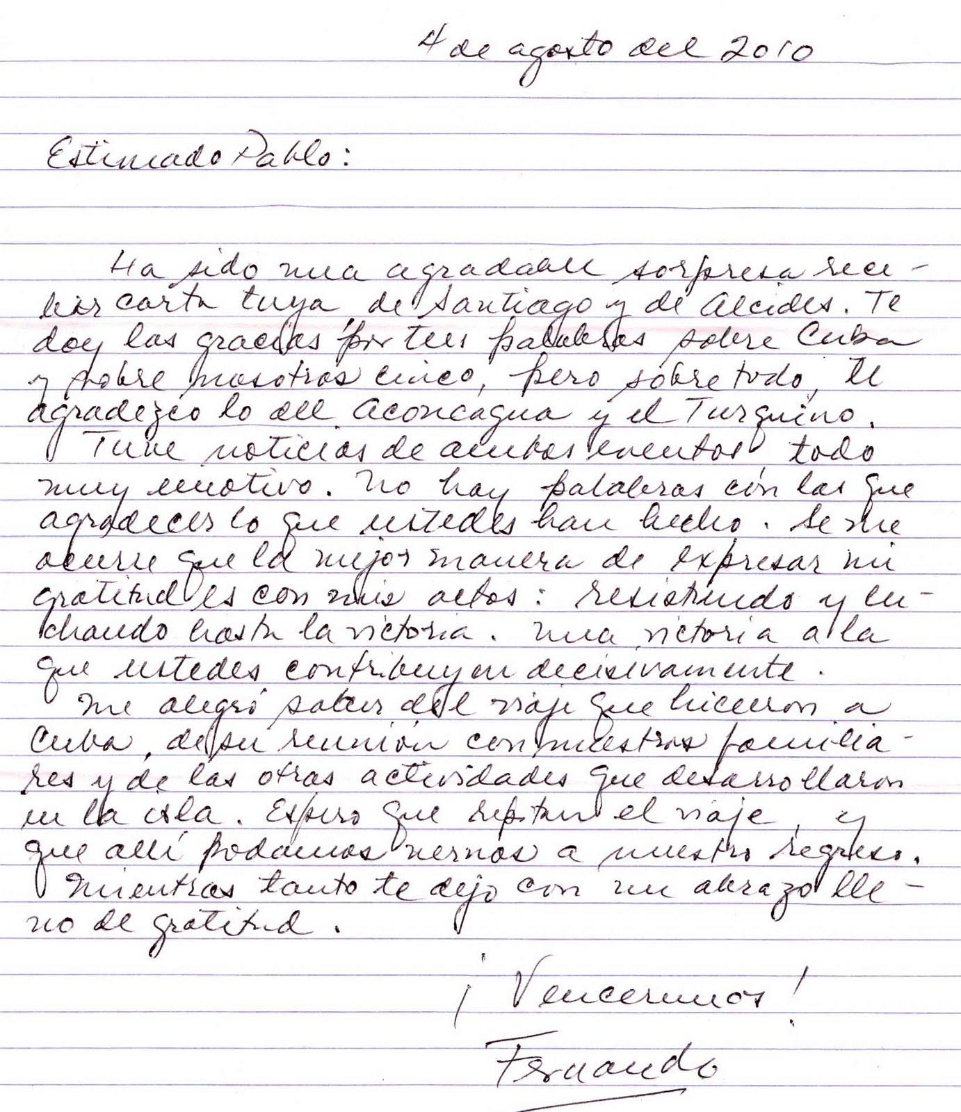 Inmigracion Mi De Perdon Esposo Carta Para