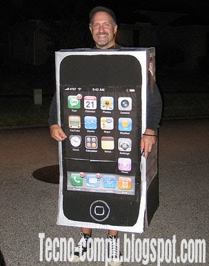 Iphone halloween