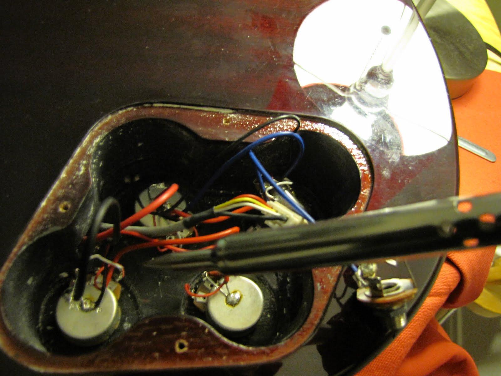 Gibson Guitar Wiring Schematics Http Wwwseymourduncancom Forum
