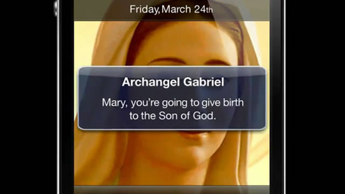 Digital Nativity Story