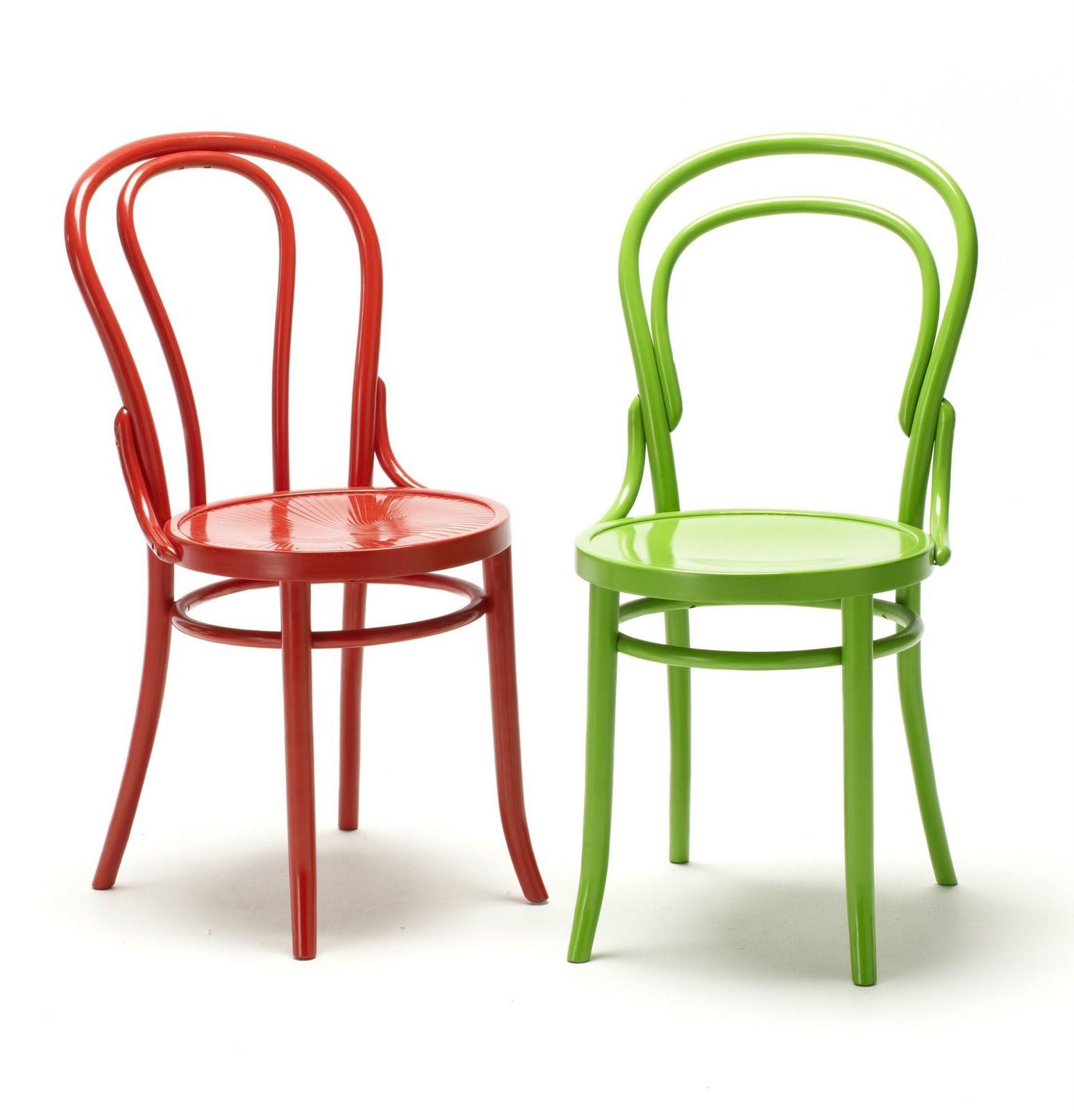 Kitchen Chairs: Bentwood Kitchen Chairs