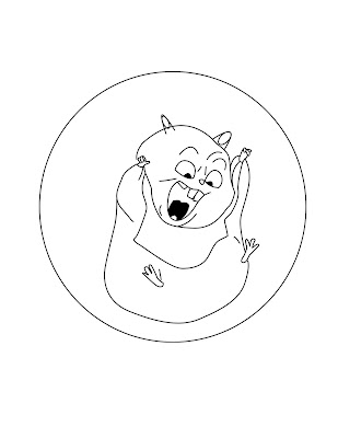Bolt coloring pages | Free Coloring Pages | 400x309